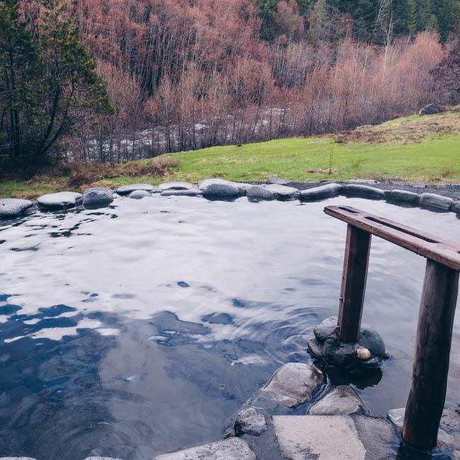 Fall Retreat – Oregon